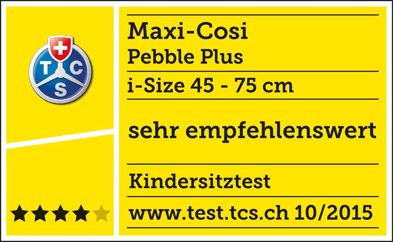 Pebble Plus