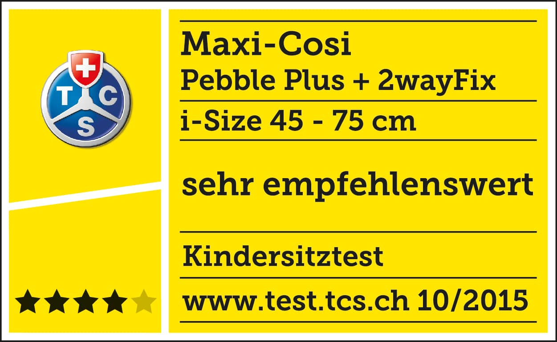 Pebble Plus + 2wayFix